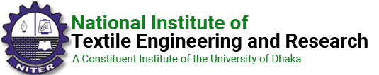 National Institute of Textile Engineering and Research